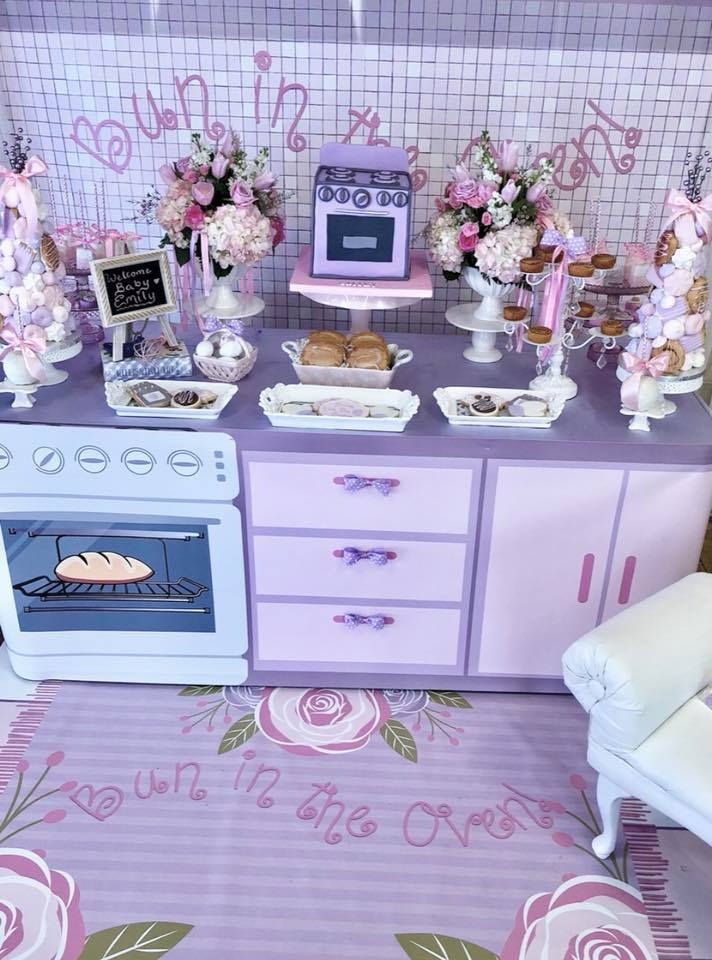 bun-in-the-oven-baby-shower-decorations