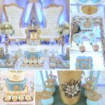 Crown Prince Baby Shower