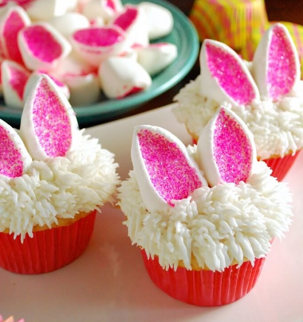 easter-bunny-baby-shower-cupcakes