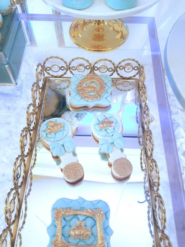 light-blue-gold-royal-prince-baby-shower-baby-rattle-cookies