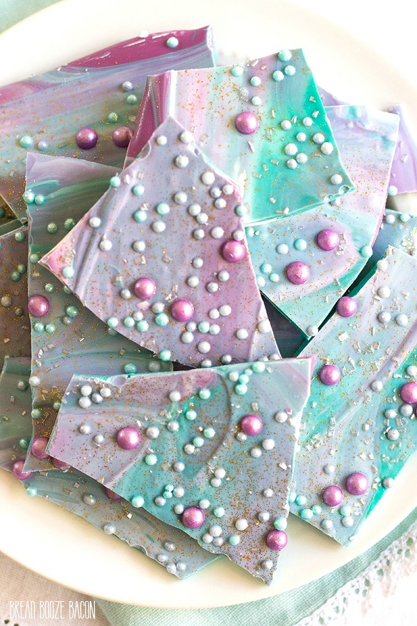 mermaid-themed-bark-recipe