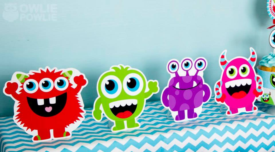 monster-bash-baby-shower-decors