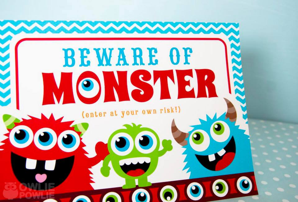 monster-bash-baby-shower-food-labels