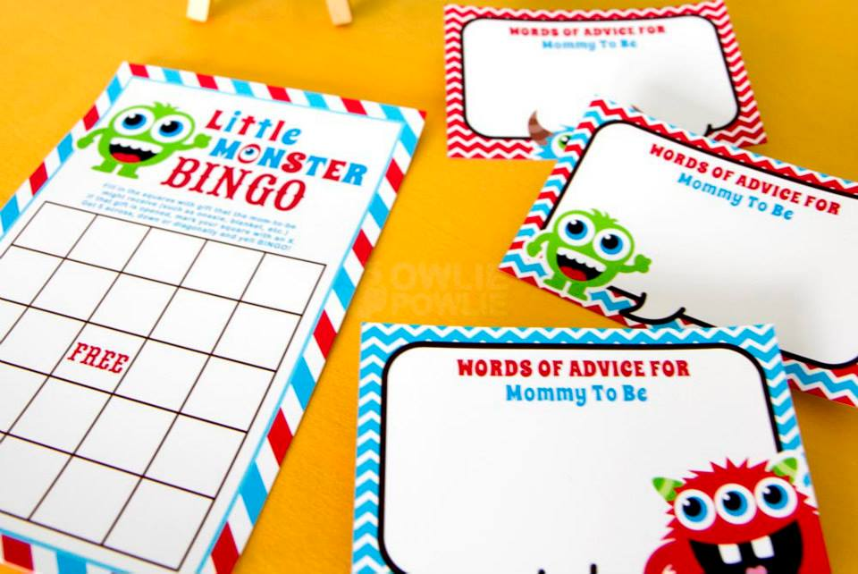 monster-bash-baby-shower-game-bingo-cards