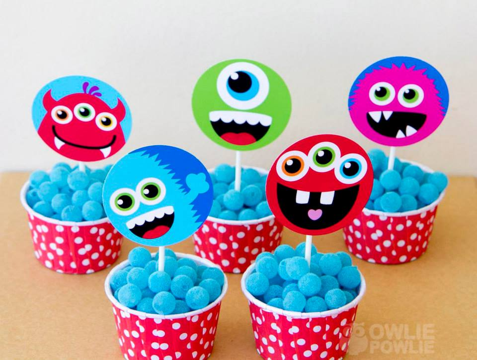 monster-bash-baby-shower-treats-sweets