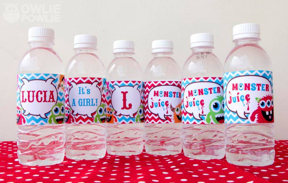 monster-bash-baby-shower-water-bottle-labels