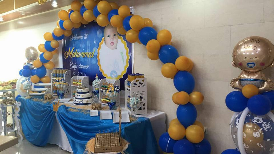navy-royal-prince-baby-shower-ideas