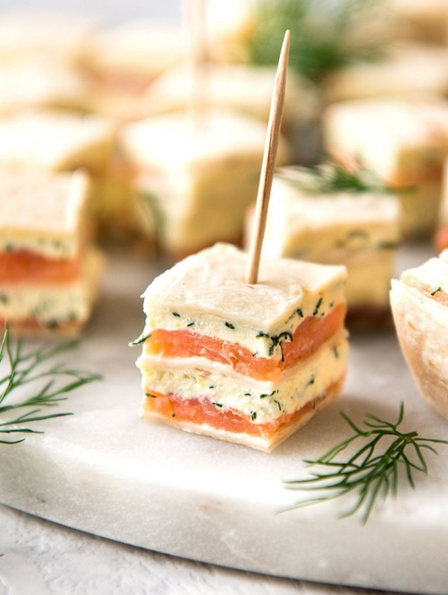 simple-baby-shower-food-recipe-ideas-smoked-salmon-bites