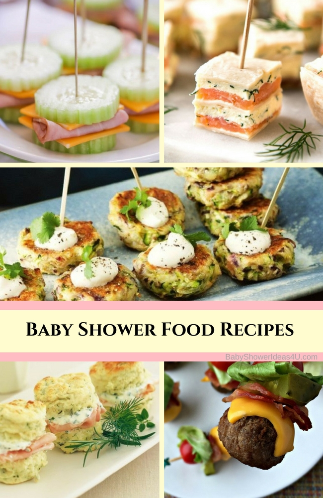 simple-baby-shower-food-recipes