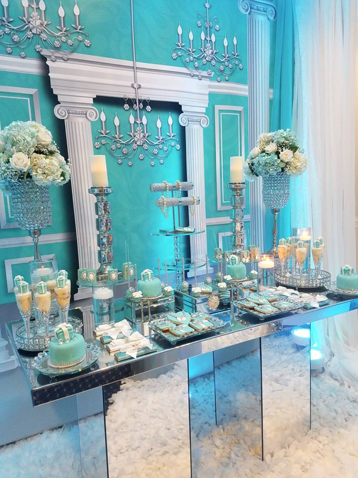 tiffany-baby-shower-ideas-stunning-dessert-table
