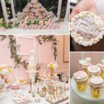 Charming Blush Garden Baby Shower