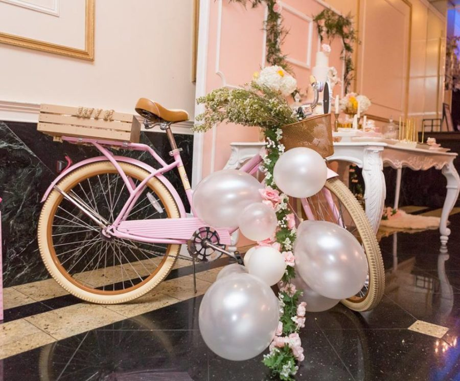 charming-blush-garden-baby-shower-bicycle