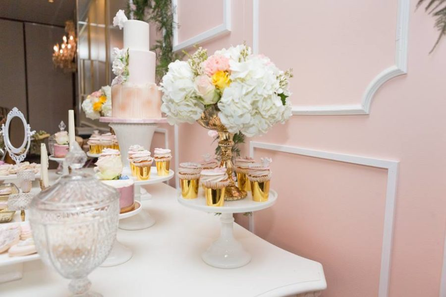 charming-blush-garden-baby-shower-dessert-table