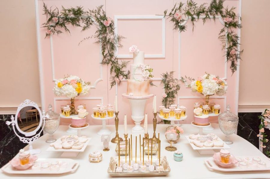 charming-blush-garden-baby-shower-desserts