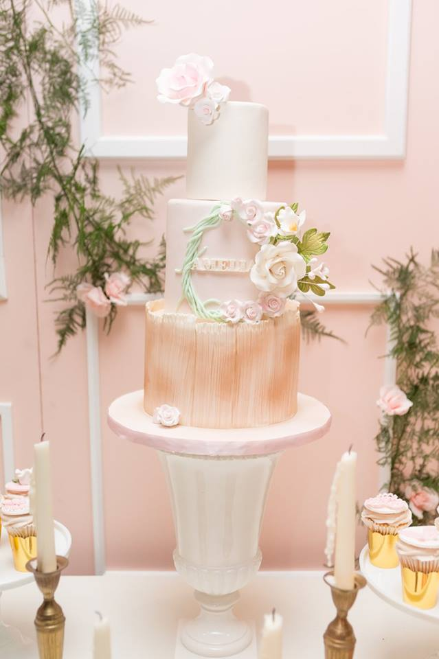 charming-blush-garden-baby-shower-layered-cake