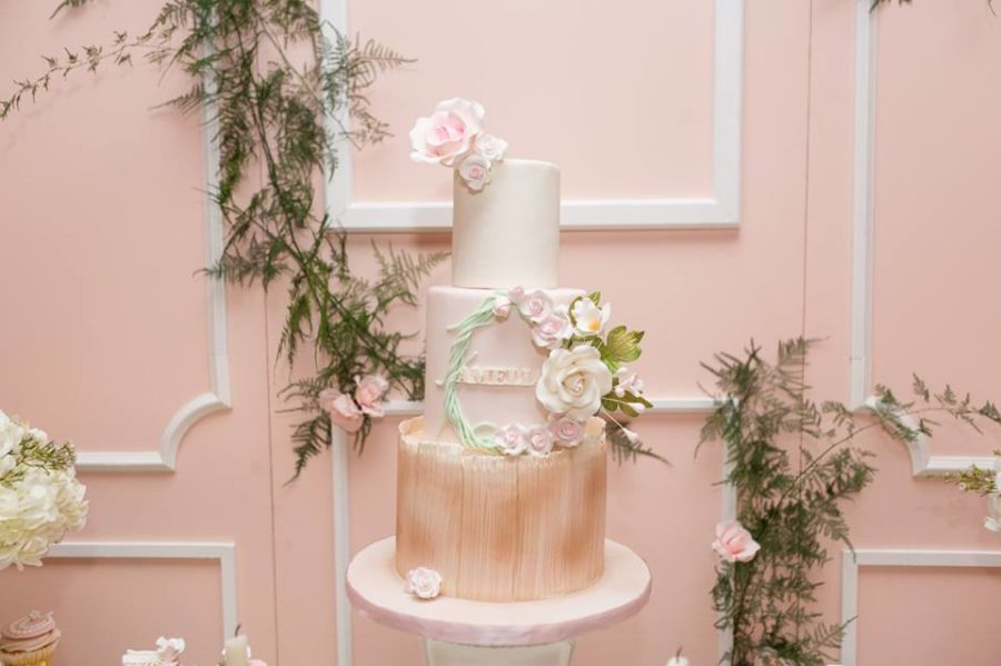 charming-blush-garden-baby-shower-tiered-cake