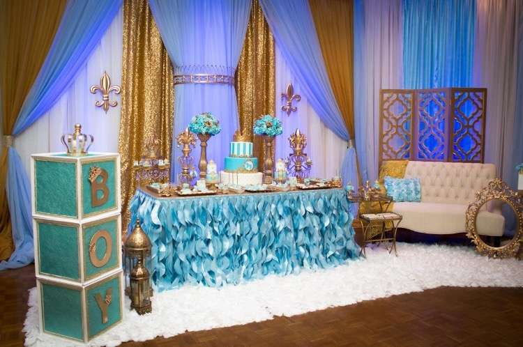 gold-and-blue-royal-baby-shower