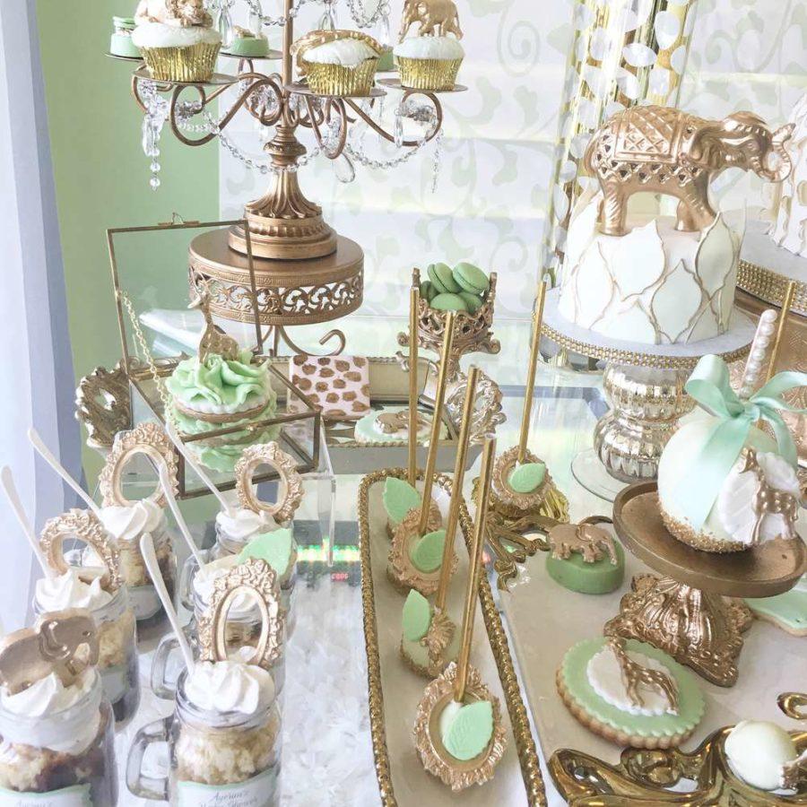 golden-glam-safari-baby-shower-cakepops