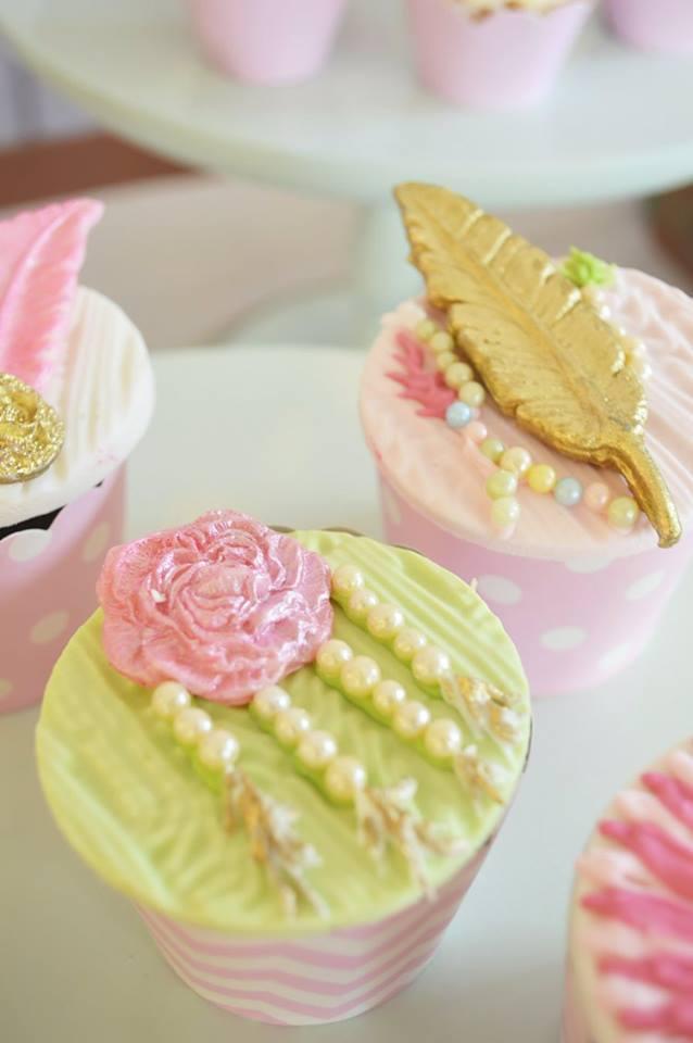 pastel-boho-chic-party-desserts