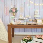 Pastel Boho Chic Party
