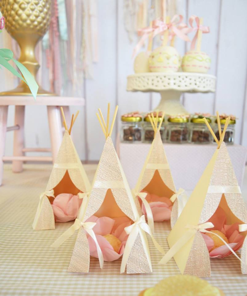 pastel-boho-chic-party-teepee-crafts