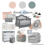 Sweet Dreams Baby Nursery