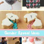 Top 12 Gender Reveal Ideas