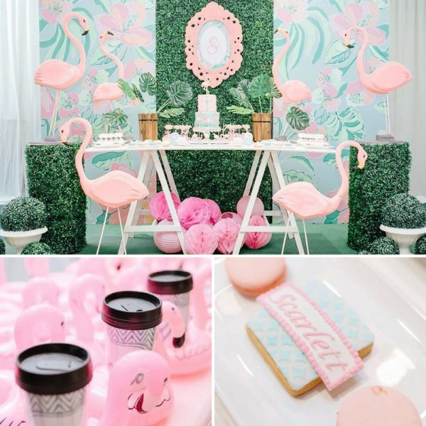 tropical-pink-flamingo-party
