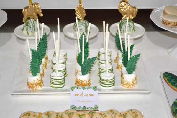 gold-safari-baby-shower-marshmallow-labels