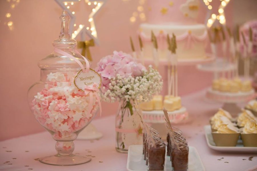 angelic-pink-baby-shower-chocolate-treat
