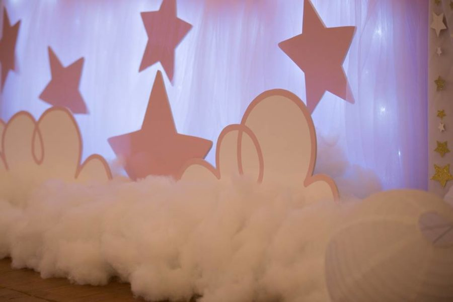 angelic-pink-baby-shower-clouds