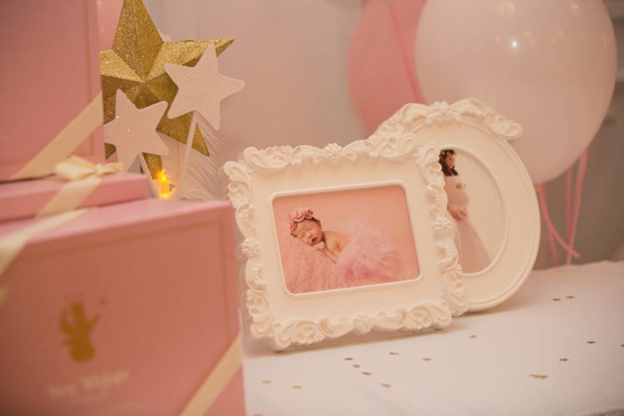 angelic-pink-baby-shower-framed-art