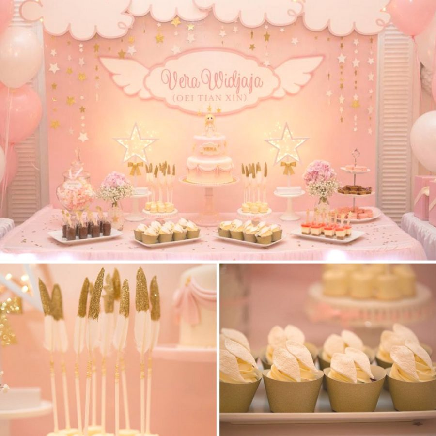 angelic-pink-baby-shower-party
