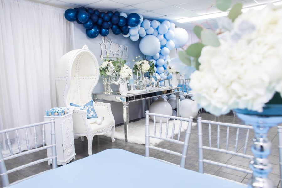 blue-and-silver-elephant-baby-shower-balloons