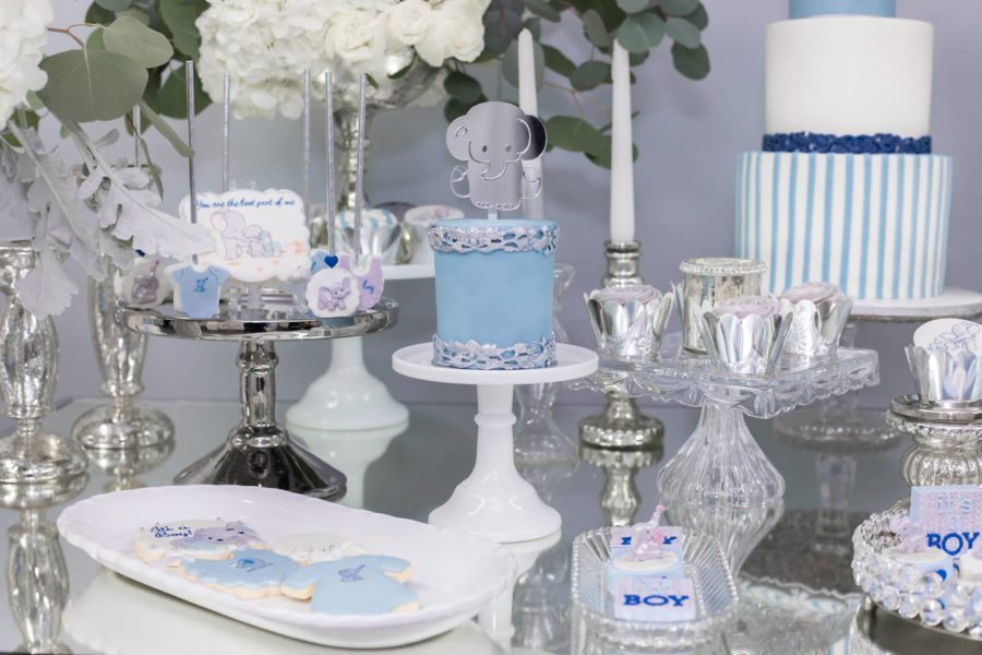 blue-and-silver-elephant-baby-shower-little-cake