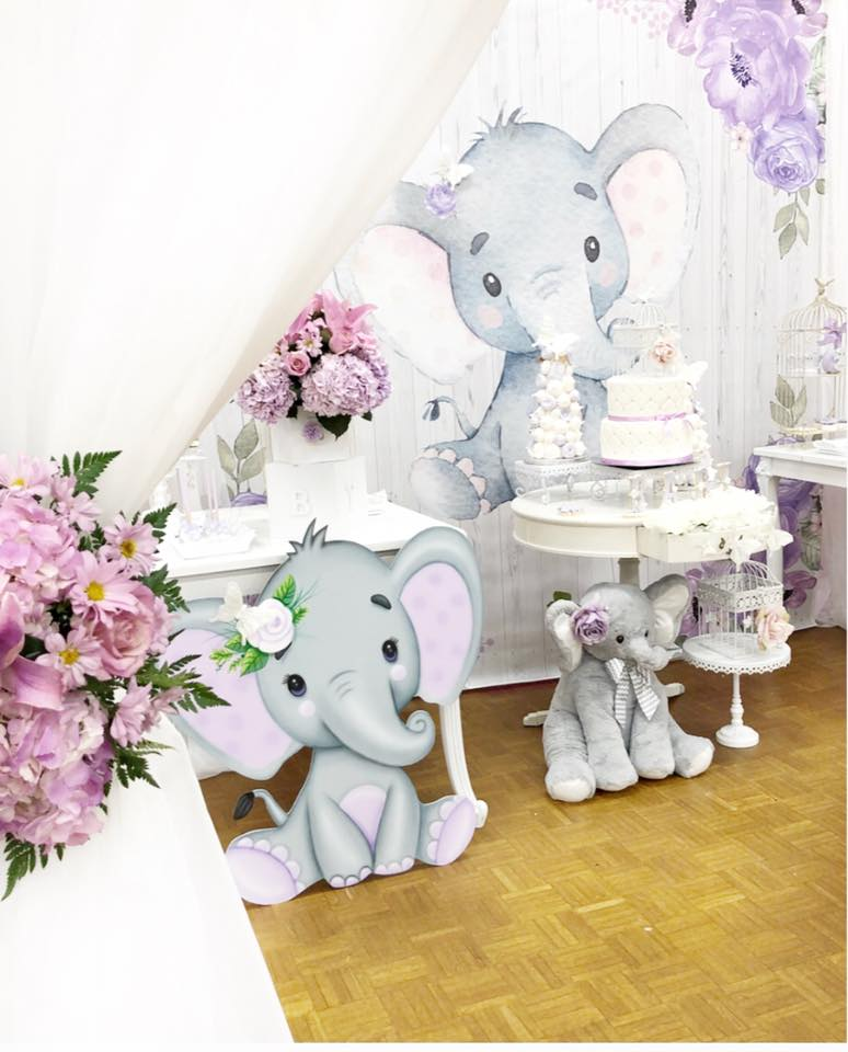springtime-elephant-baby-shower-cutout-decoration