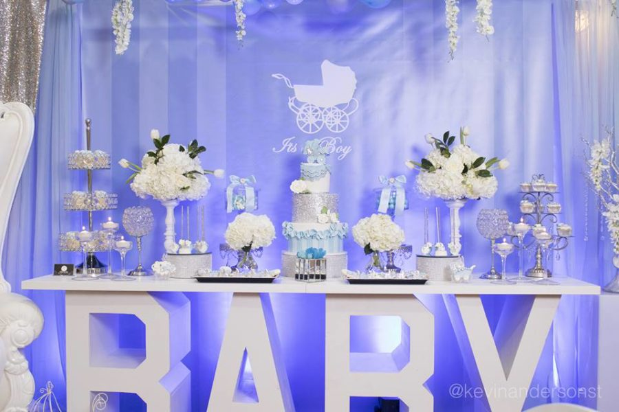whimsical-carriage-baby-shower-backdrop