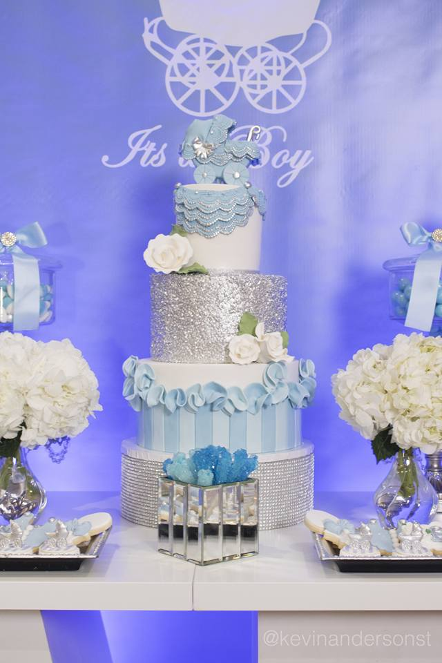 whimsical-carriage-baby-shower-cake