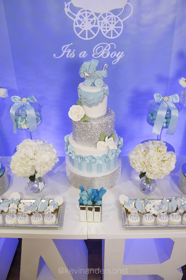 whimsical-carriage-baby-shower-dessert-cake