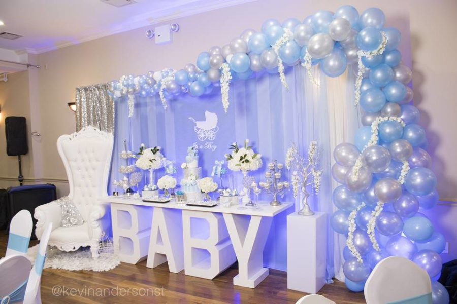 whimsical-carriage-baby-shower-dessert-table