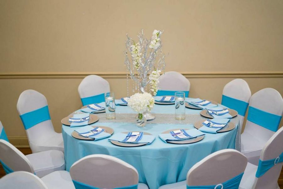 whimsical-carriage-baby-shower-visitor-seating