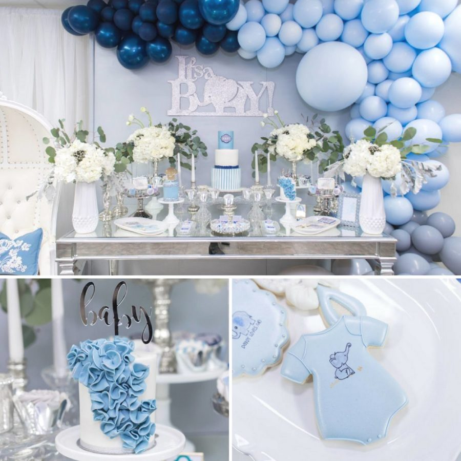 blue-and-silver-elephant-baby-shower-party