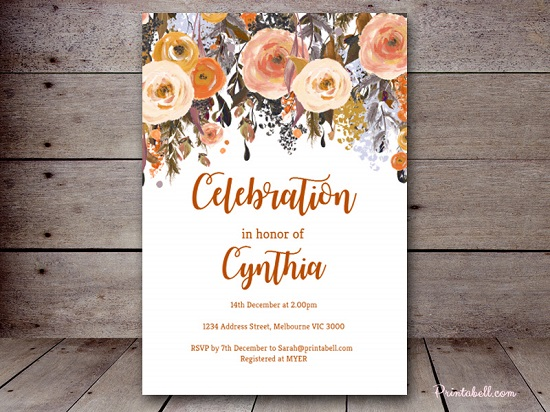 editable-autumn-pumpkin-baby-shower-invitation