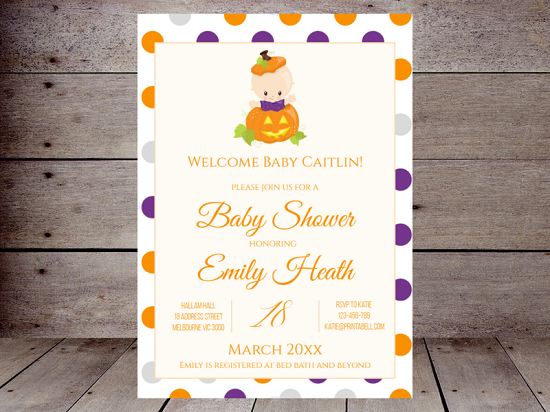 halloween-little-pumpkin-is-on-the-way-baby-shower-invite-editable