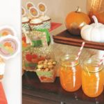 Little Pumpkin Baby Shower Ideas