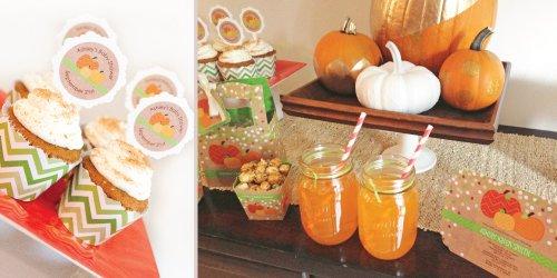 pumpkin-patch-baby-shower-ideas