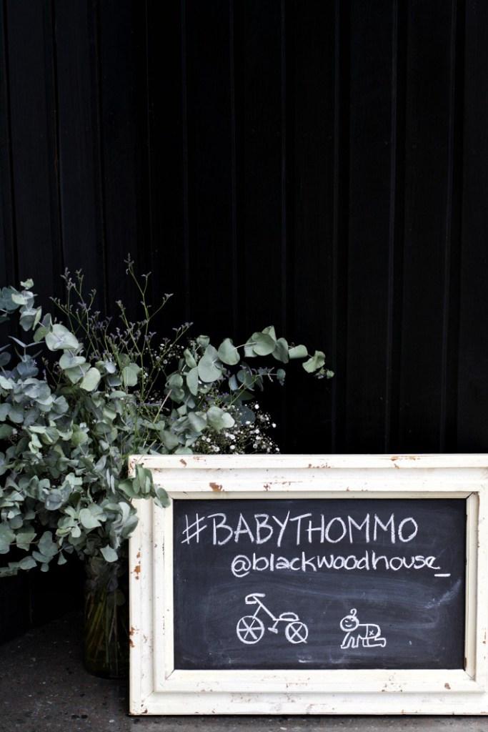 bohemian-style-baby-shower-blackboard