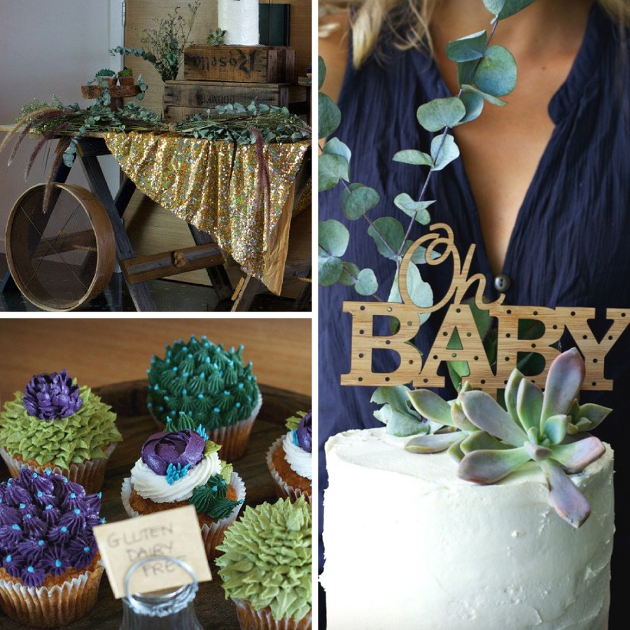 bohemian-style-baby-shower