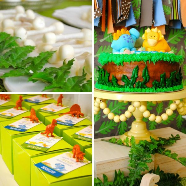 dinosaur-galore-baby-shower