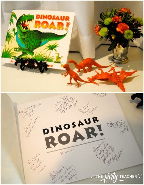 dinosaur-galore-baby-shower-book-signing